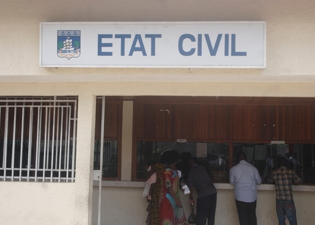 eRegulations Côte dIvoire ~ Mairie Aulnay Sous Bois Etat Civil