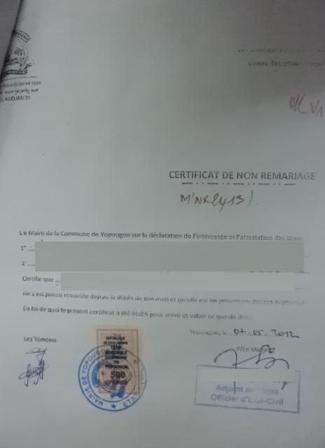 eregulations c u00f4te d u0026 39 ivoire