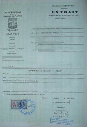 Formulaire Vierge Demande D Allocation Logement Caf